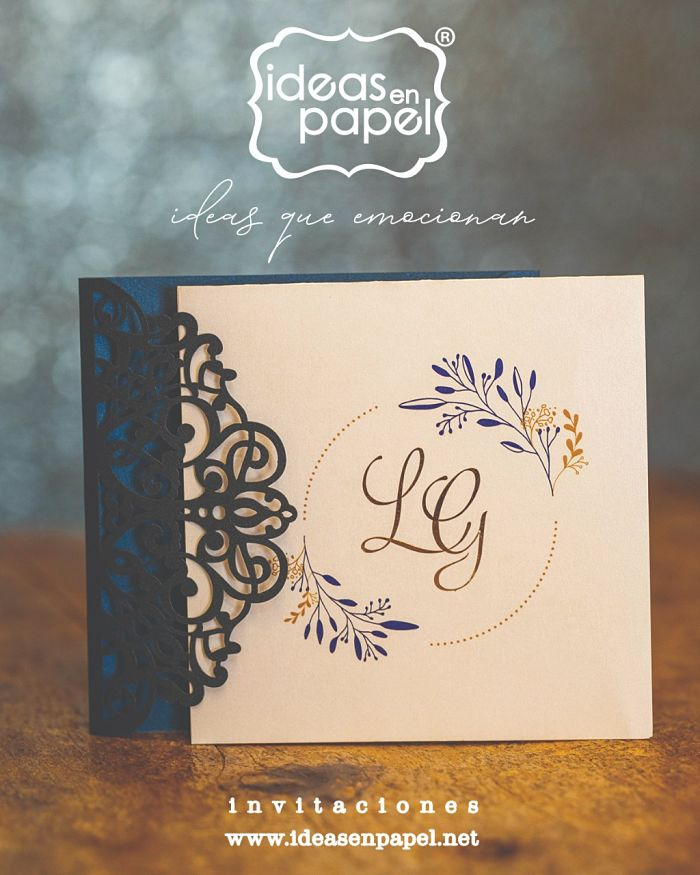 Bodas B 001 Ideas En Papel